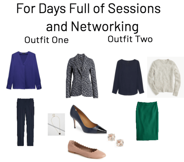 Sessions and Networking